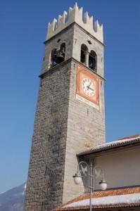 il campanile°°