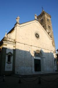 Chiesa di Sarzana