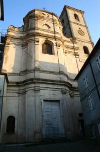 Chiesa di Santo Stefano di Magra