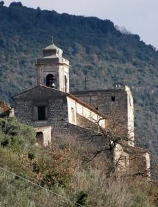 Castrocielo - Santa Lucia