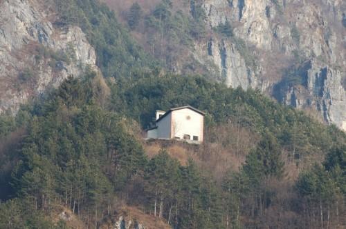 Storo - chiesa di San Lorenzo