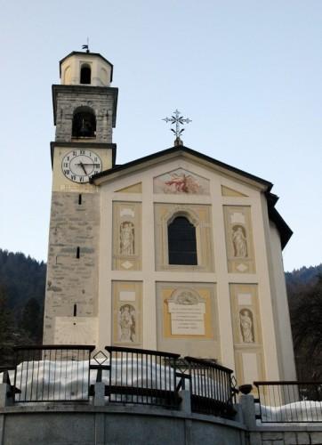 Preore - S. Maria Maddalena