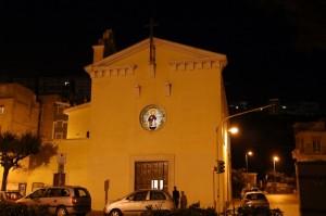 Gaeta - San Carlo Borromeo