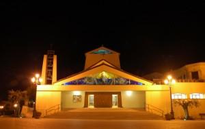 Sperlonga - Santa Maria Assunta