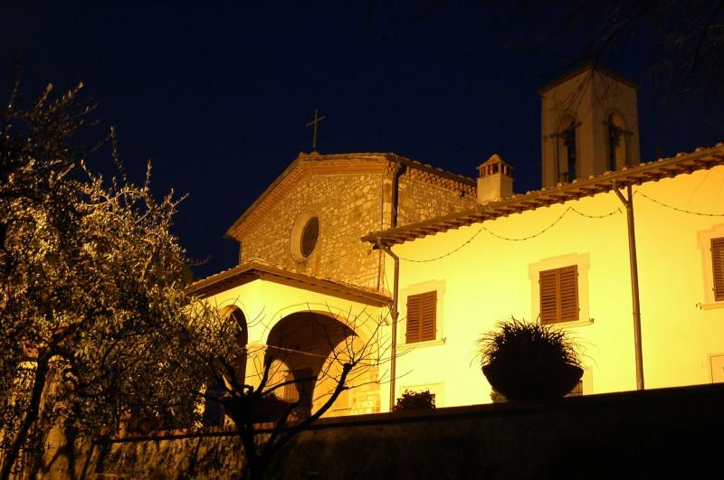 ''Bagno a Ripoli - Santa Maria a Quarto'' - Bagno a Ripoli