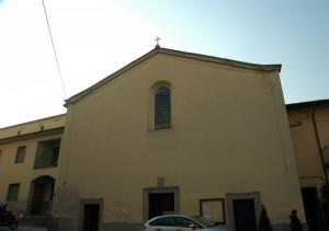 Bucine - Sant'Apollinare