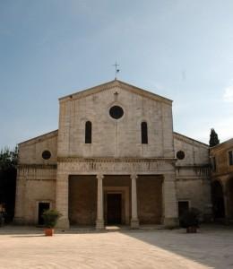 Chiusi - San Secondiano