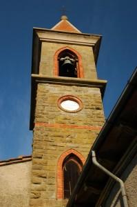 Civitella in Val di Chiana - Chiesetta di Tuori