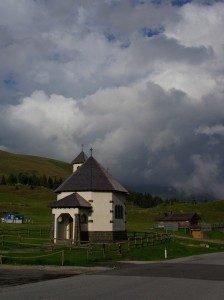 Chiesa del Passo San Pellegrino