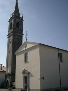 Chiesa di vidulis…