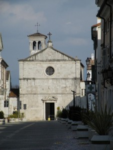 chiesa di Gradisca
