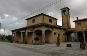 Oricola Stazione - Sacro Cuore