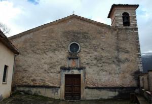 Pereto - San Giovanni