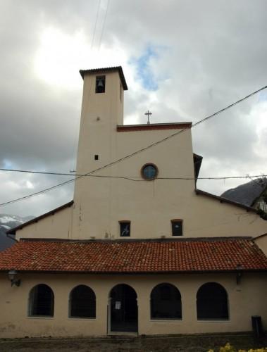 Rocca di Botte - Rocca di Botte - San Pietro