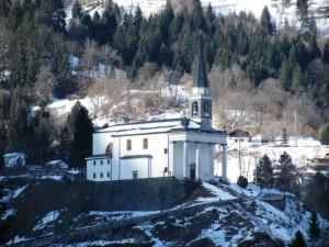 chiesa di Paularo