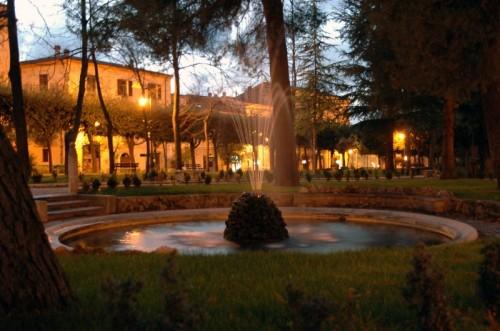 Sulmona - Fontana a Sulmona