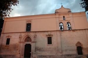 Sulmona - Cattedrale di San Panfilo