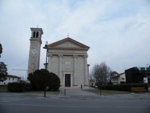 chiesa di Roveredo in Piano