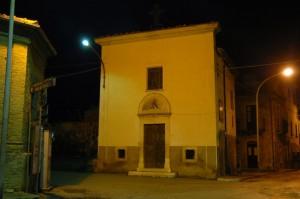 Vittorito - San Rocco