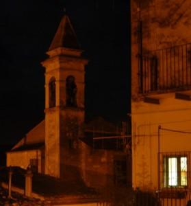Roccacasale - San Michele