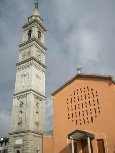 Chiesa di Pasian di Prato…