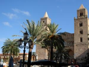 Cattedrale Normanna di Cefalù