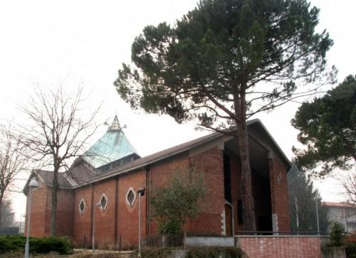 Cassago Brianza - Chiesa Parrocchiale