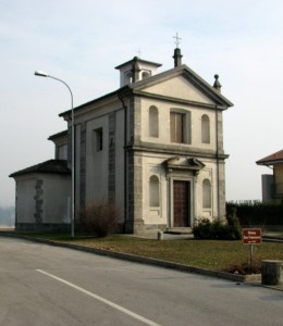 Chiesetta di San Francesco