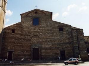 Cattedrale di Santa Maria Assunta a Montepulciano