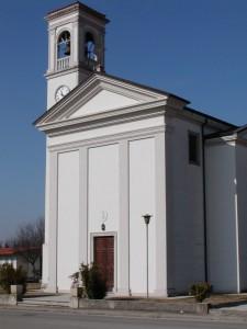 Chiesa di Ruscletto…