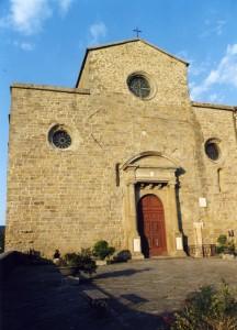 Chiesa di San Francesco a Cortona