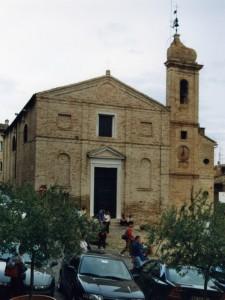 Santa Maria di Montemorello