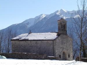 Chiesetta  di San Michele…