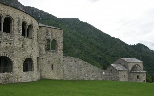 Civate - Abbazia di San Pietro al Monte