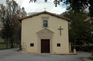 Gualdo Tadino - Santuario S.M. del Soccorso