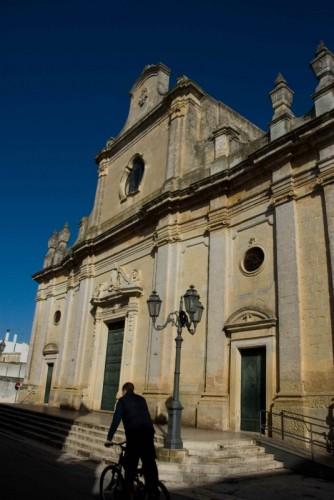 Spongano - Chiesa di S.Giorgio