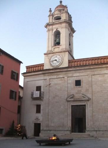 Massa Martana - Chiesa di S.Felice