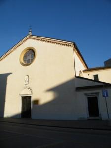 chiesa di Spilimbergo