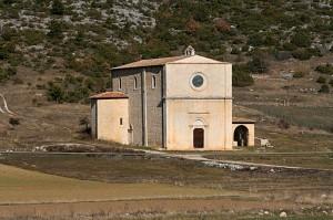 Chiesa solitaria