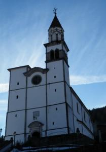 chiesa di Sutrio