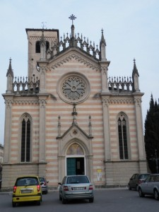 chiesa di Valvasone
