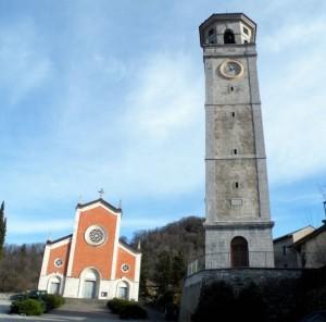 chiesa di San Pietro al Natisone