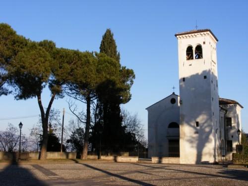 Conegliano - Chiesetta di Sant'Orsola