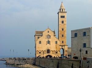 Cattedrale romanica di Trani