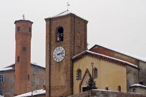 Rivalba - San Pietro in Vincoli
