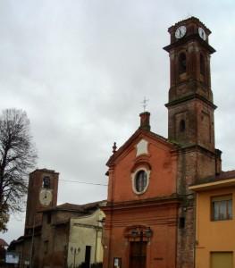 Parrocchiale di San Martino