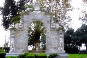 La Fontana di Santa Lucia