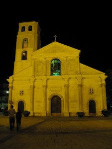 chiesa acri