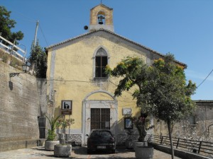 convento di sant antonio