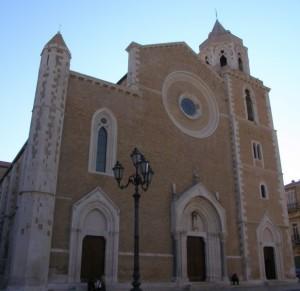 Il Duomo di Lucera